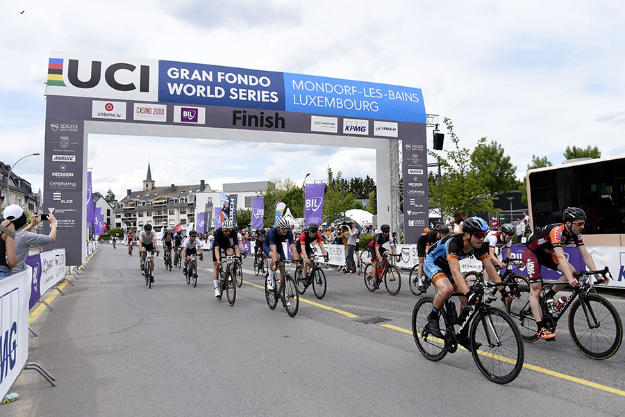 Granfondo 2020 Calendario.Uci Gran Fondo World Series 2020 Mit Zehn Neuen Events